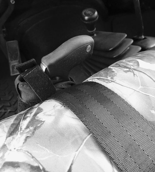 Truck-Car Seat Holster – WRB Sales Online